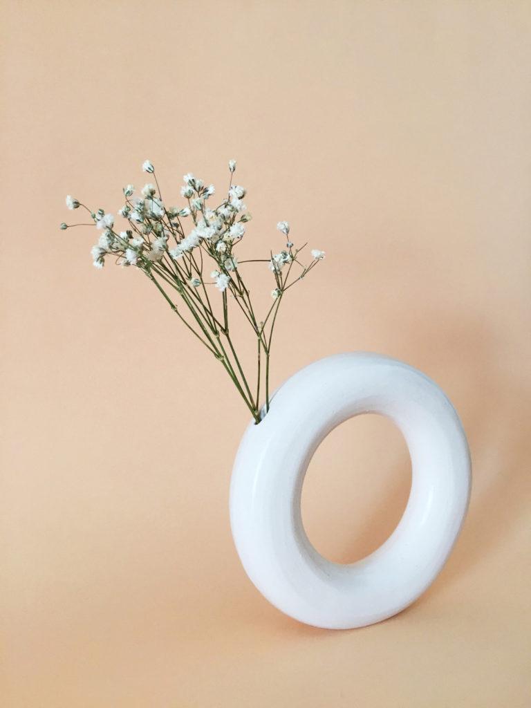 ceramica-donut-vase