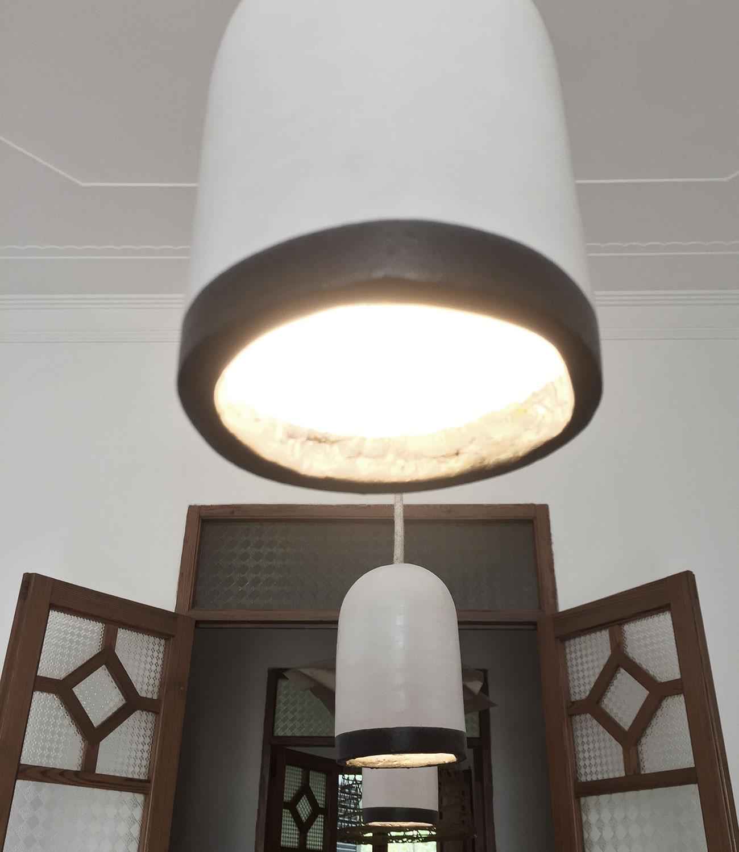 lampara suspension