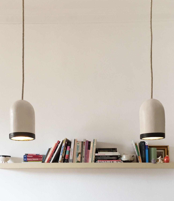 lamparas de suspension