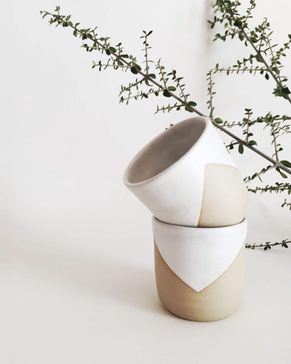 Ceràmica minimalista