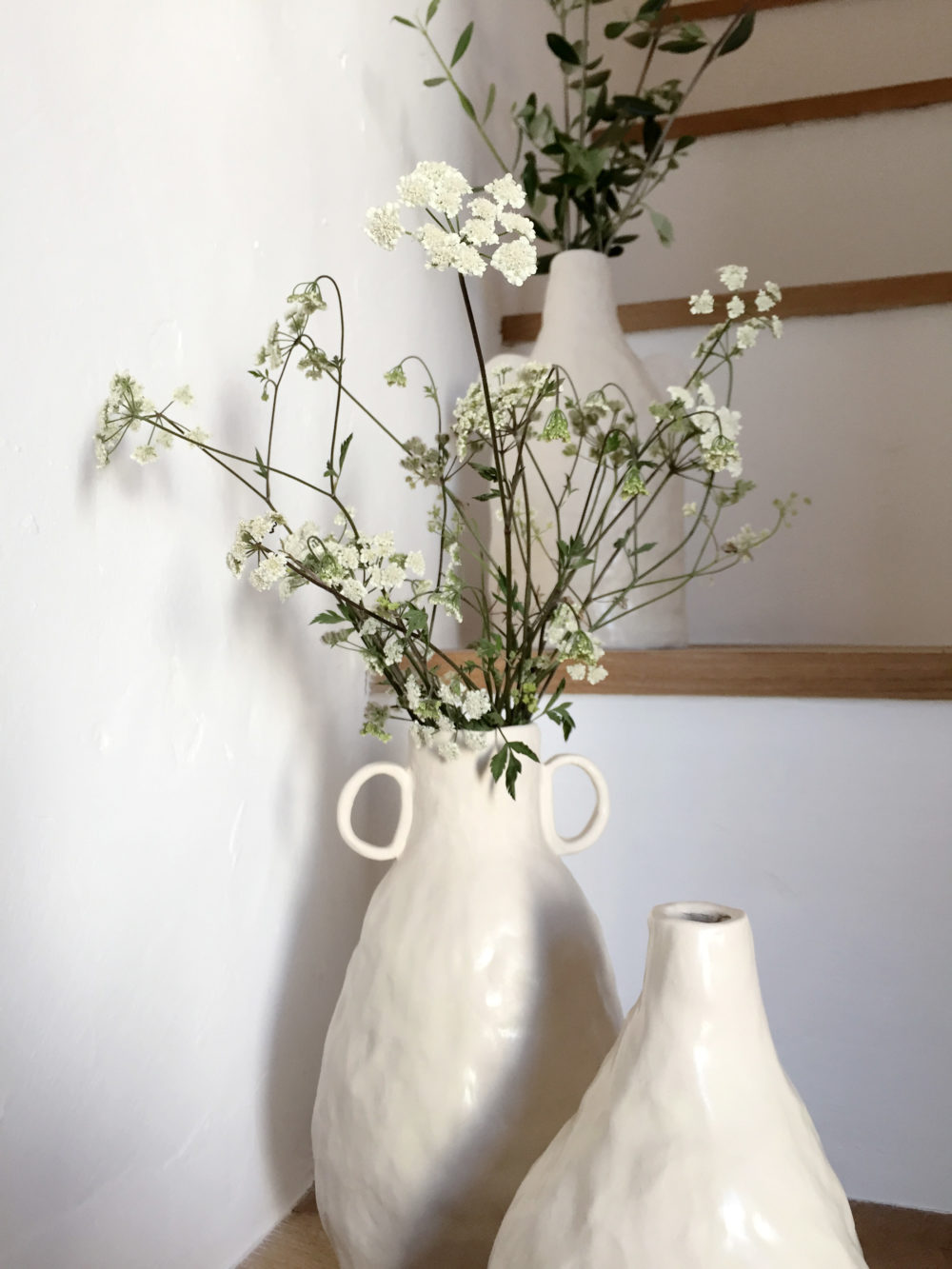 Ceràmica blanca