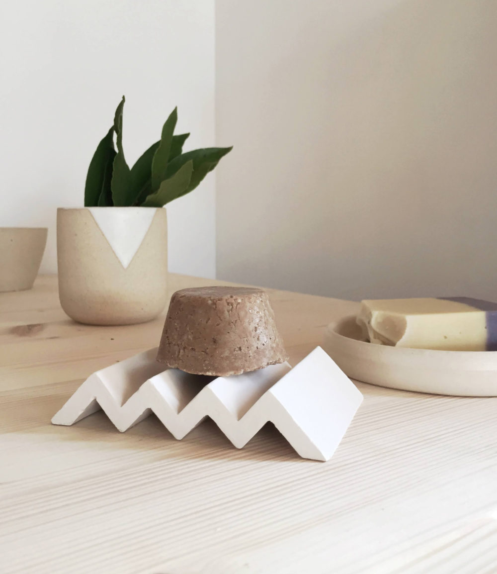 Tassó de ceràmica
