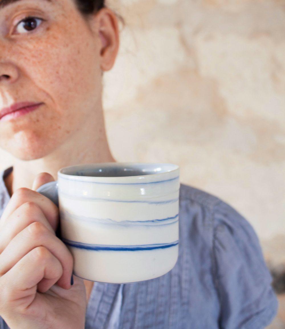 tassa de ceràmica